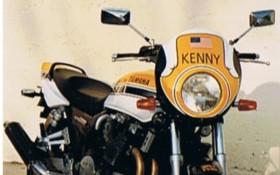 XJR 1200 Kenny